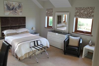 Agivey Lodge - Laterooms