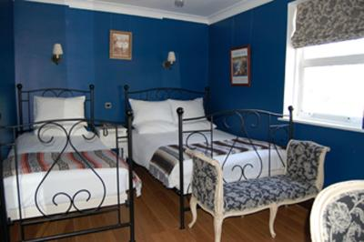 Church Street Hotel - Laterooms