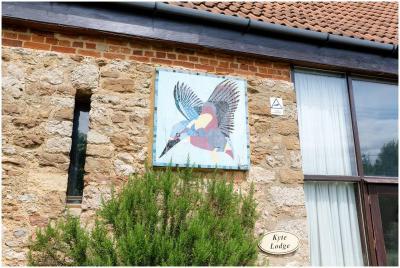 Kingfisher Barn - Laterooms