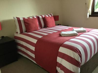 Darroch View Bed & Breakfast - Laterooms