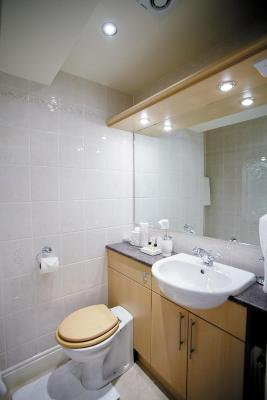 The Cotford Hotel - Laterooms