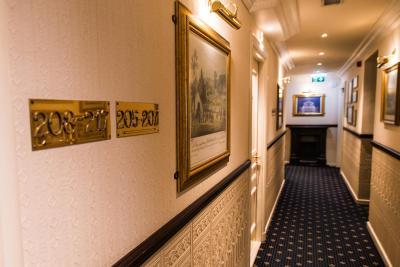 Hotel De Doelen - Laterooms