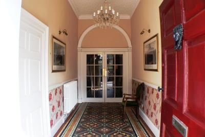 The Bank House Hotel - Laterooms