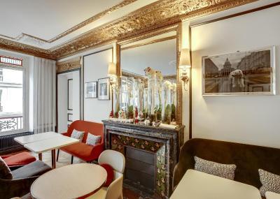 Hôtel Mercure Paris Opéra Louvre - Laterooms