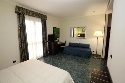 Hotel Palacavicchi - Laterooms