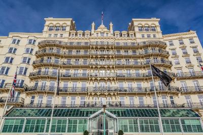 The Grand Brighton - Laterooms