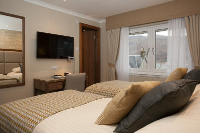 Cruachan Hotel - Laterooms