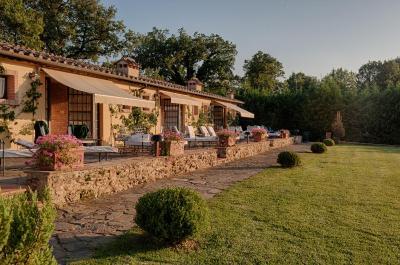 Borgo San Luigi - Laterooms