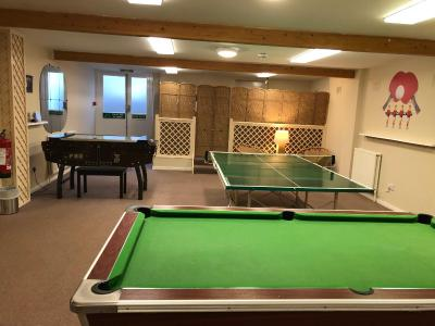 Park Manor Hotel - Laterooms