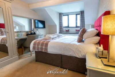 Wolfscastle Country Hotel & Allt yr Afon Restaurant - Laterooms