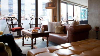 The Bermondsey Square Hotel - a Bespoke Hotel - Laterooms