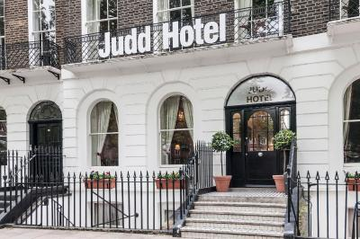 The Judd Hotel - Laterooms