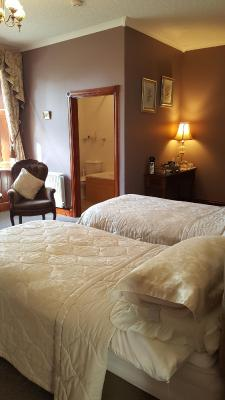 St David's Guesthouse - Laterooms