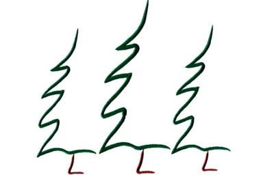 Pine Lodge - Laterooms