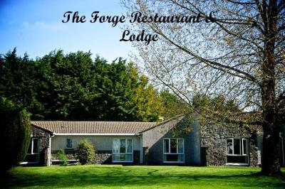 The Forge Restaurant and Lodge - Laterooms