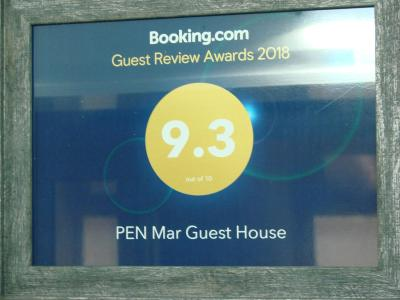 Pen Mar Guest House - Laterooms