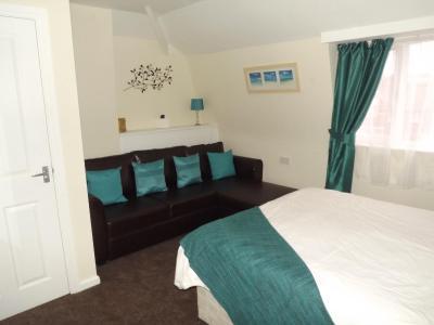 Northcote Hotel - Laterooms