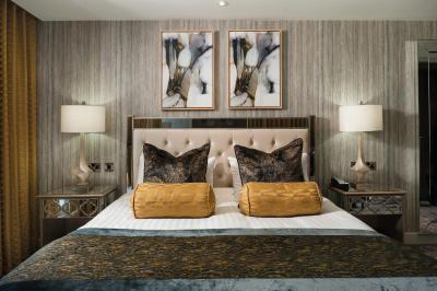 Hetland Hall Hotel - Laterooms
