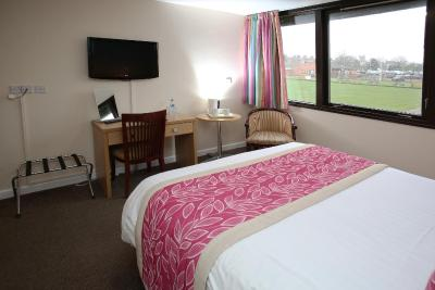 Hermitage Park Hotel - Laterooms