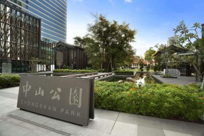 Days Hotel Singapore at Zhongshan Park - Laterooms