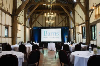 The Barns Hotel - Laterooms