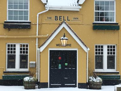 The Bell at Old Sodbury - Laterooms
