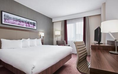 Jurys Inn Newcastle - Laterooms