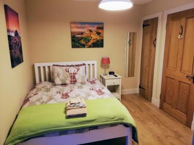Auchtertyre House - Laterooms