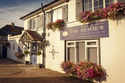 The Seaview Hotel - Laterooms