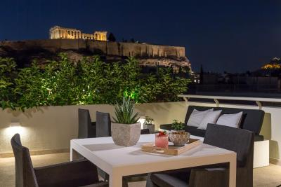 DIVANI PALACE ACROPOLIS - Laterooms