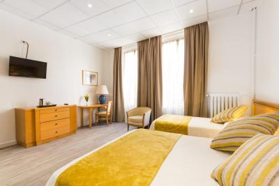 Hotel Busby - Laterooms