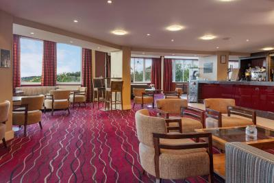 Telford Hotel & Golf Resort - QHotels - Laterooms