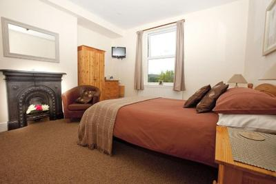 Henwick House - Laterooms