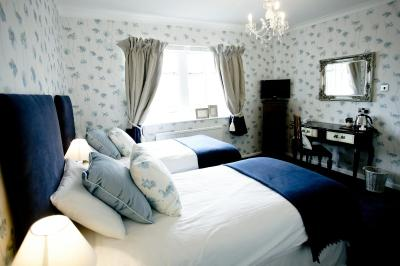 Stirk House Hotel - Laterooms