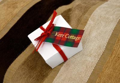 Kerr Cottage - Laterooms