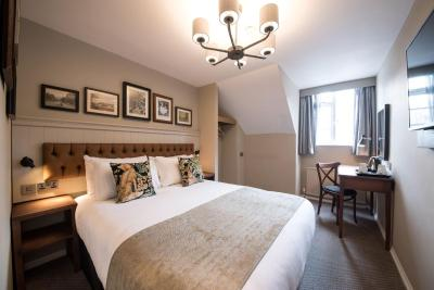 Innkeeper's Lodge Aylesbury (South), Weston Turville - Laterooms