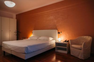 Residence Hotel Torino1 - Laterooms