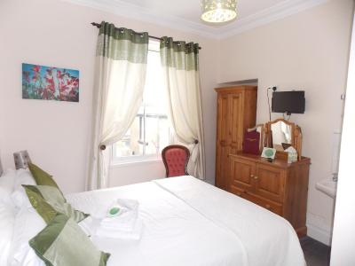 Ivy Bank Guest House - Laterooms