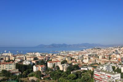 Novotel Cannes Montfleury - Laterooms