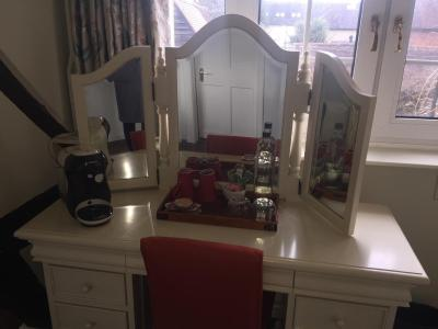 Old House Hotel - Laterooms