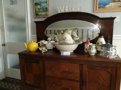 Clifton Villa Guest House - Laterooms