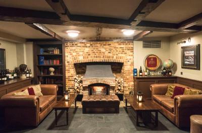 Hotel du Vin & Bistro Poole - Laterooms