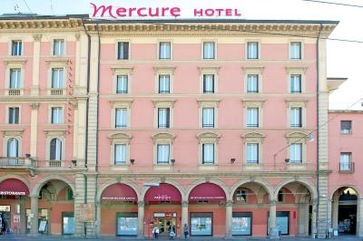 Mercure Bologna Centro - Laterooms