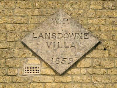 Lansdowne Villa Guest House - Laterooms