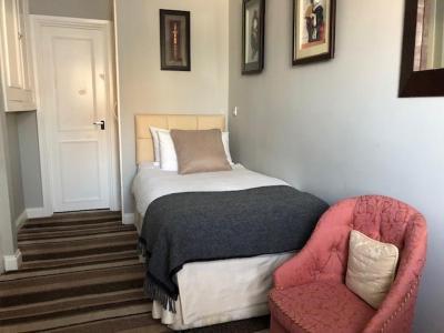 Elizabeth House Hotel - Laterooms
