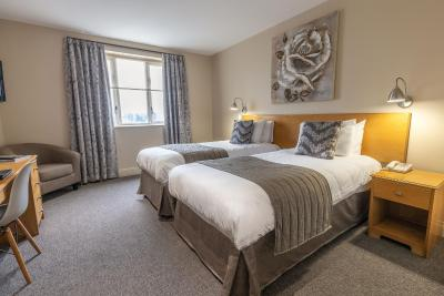All Saints Hotel - Laterooms