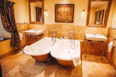 Bailiffscourt Hotel & Spa - Laterooms