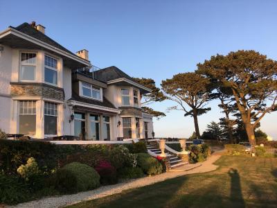 Porth Avallen Hotel - Laterooms