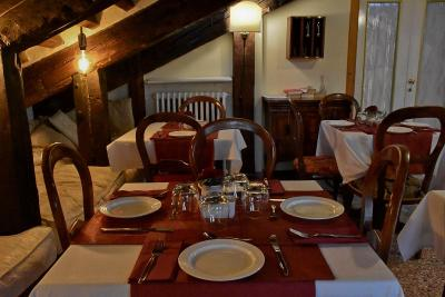 Locanda Barbarigo - Laterooms