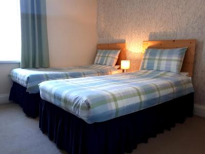 Abberley Guest House - Laterooms
